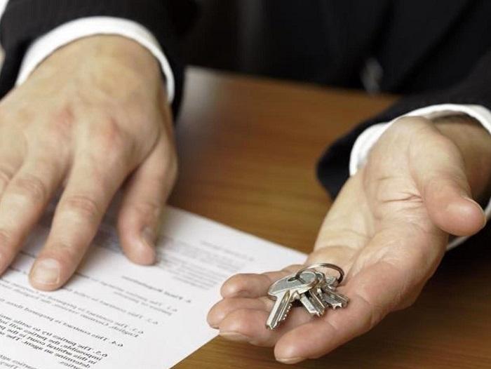Документы для регистрации договора аренды или найма