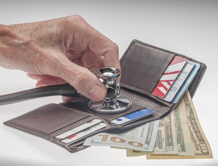 Источники финансирования