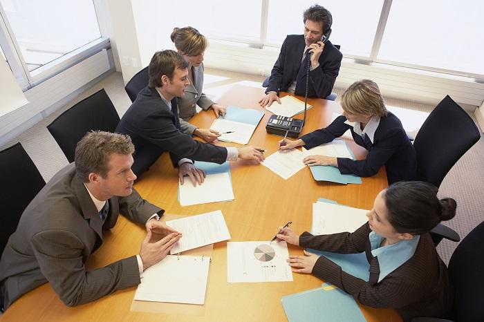 Функциональные обязанности председателя объединения