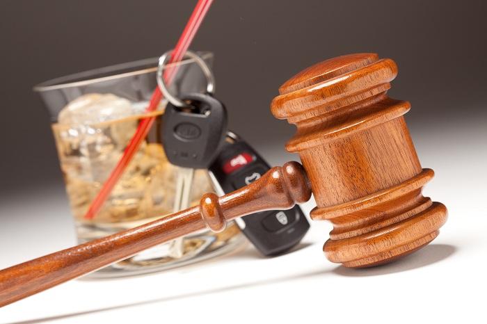 Уголовные наказания за вождение в пьяном виде