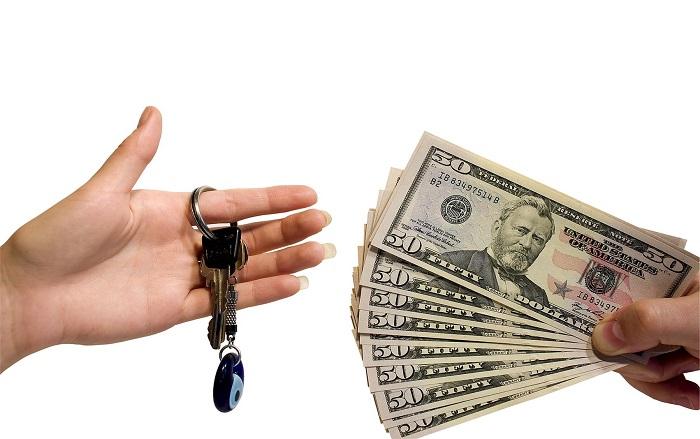 Возврат страхового депозита при аренде квартиры