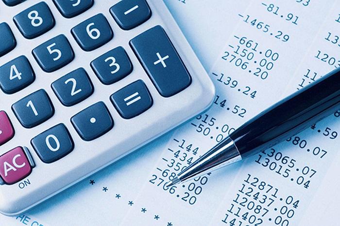 Налоговые отчисления