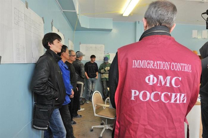 Нюансы миграционных вопросов