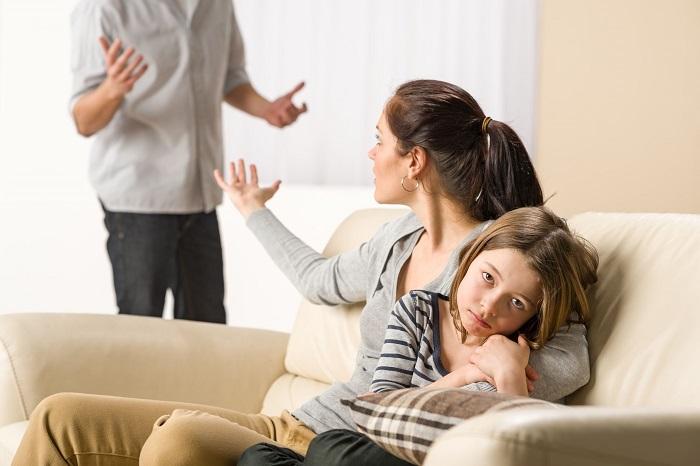 Права жены на алименты