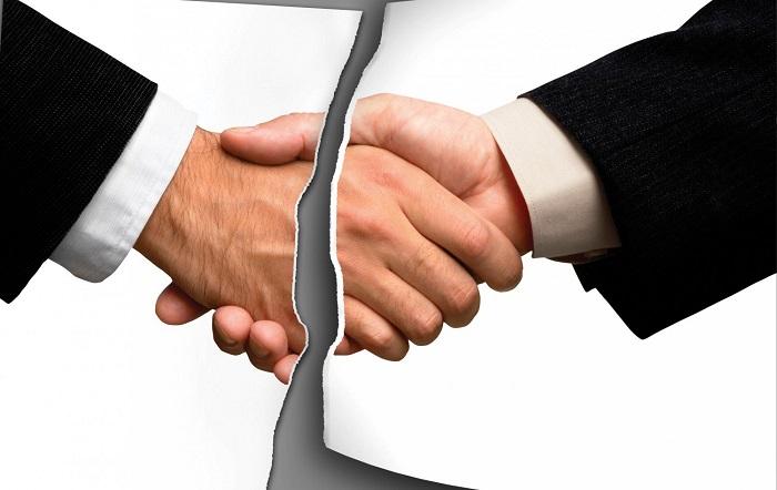 Процедура оспаривания сделок