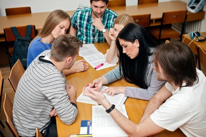 Ситуации с учащимися и студентами