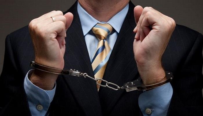 Уголовная ответственность за уклонение