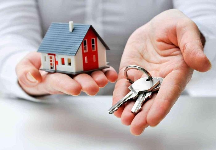 Дарение квартиры от родителей детям