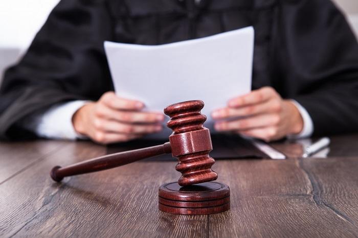 Обращение в мировой суд