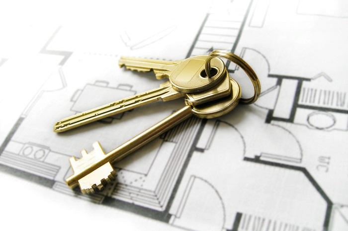 Признание права собственности на квартиру в новостройке