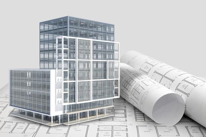 Форма документа на здание, сооружение, объект