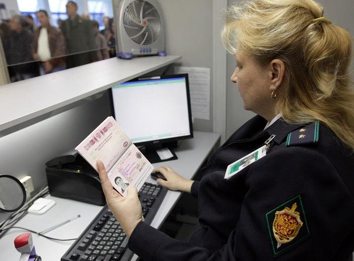 Сроки и требования паспортного режима