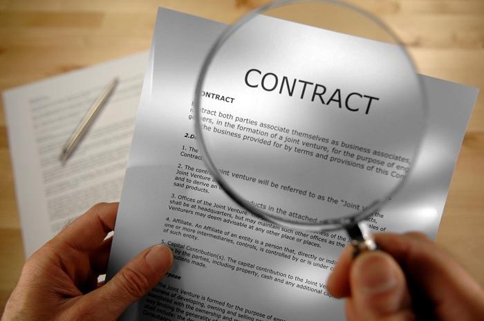 Сроки соглашения