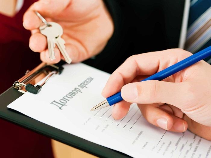 Как сдать в аренду квартиру самостоятельно