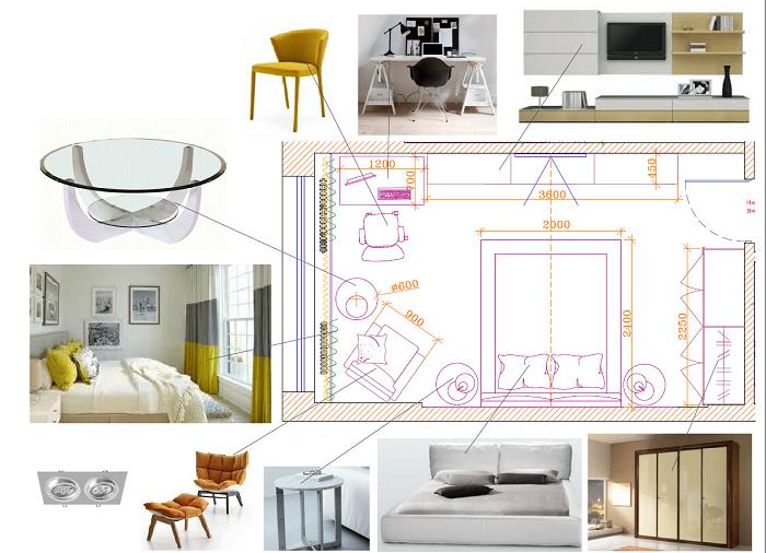 Комплектация квартиры