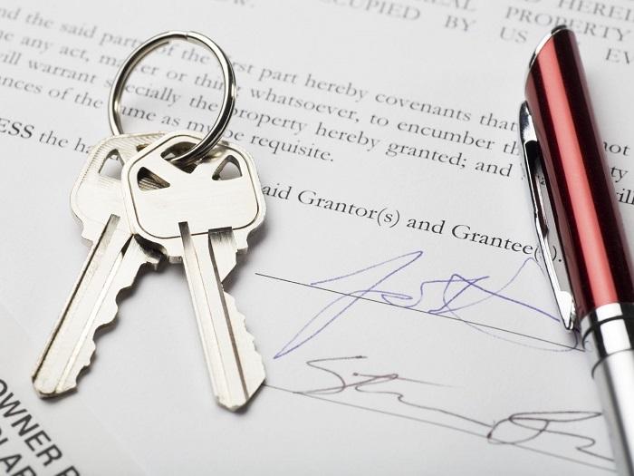 расписка к договору найма жилого помещения