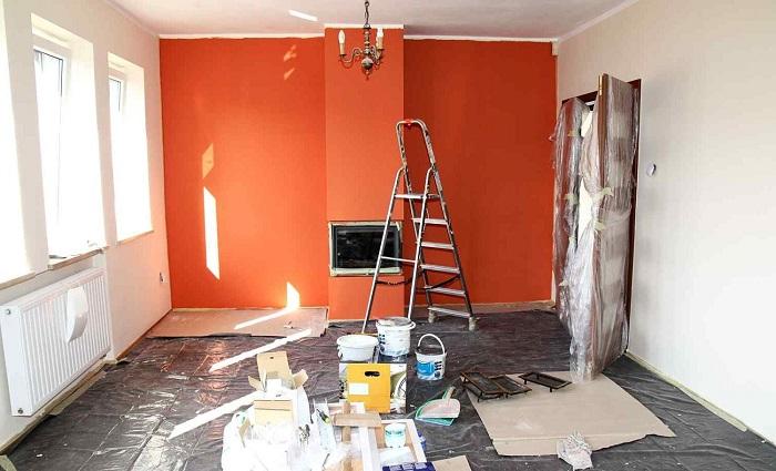 Подготовка квартиры к аренде