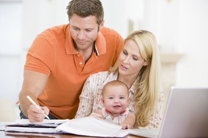 Права ребенка после регистрации