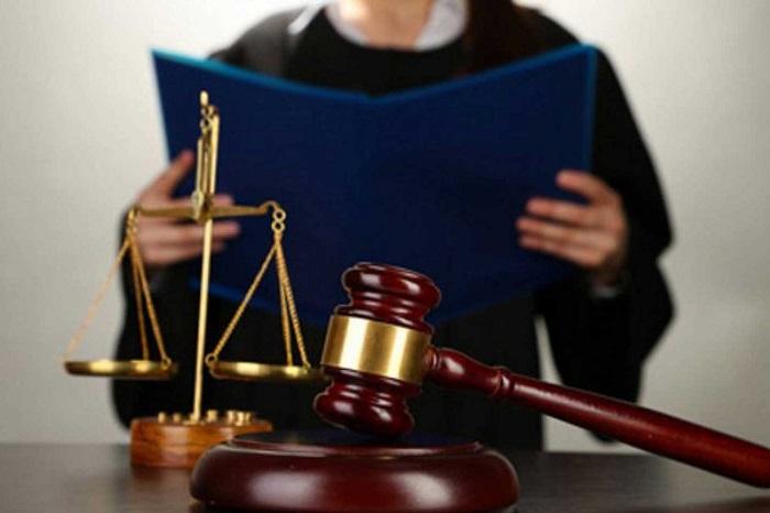 Судебные рассмотрения споров