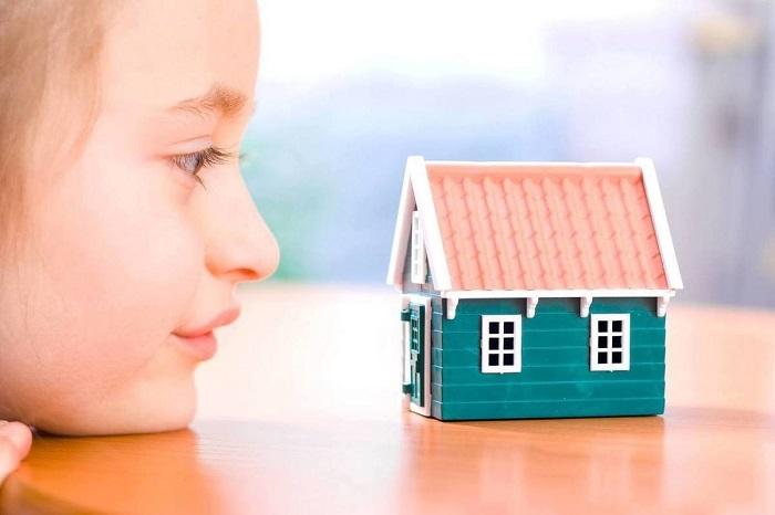 Можно ли выписать несовершеннолетнего ребенка из квартиры?