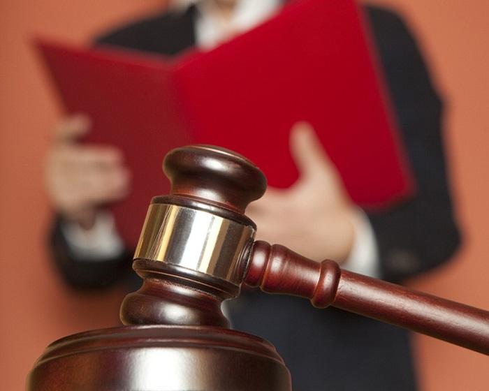 Обжалование кадастра в суде