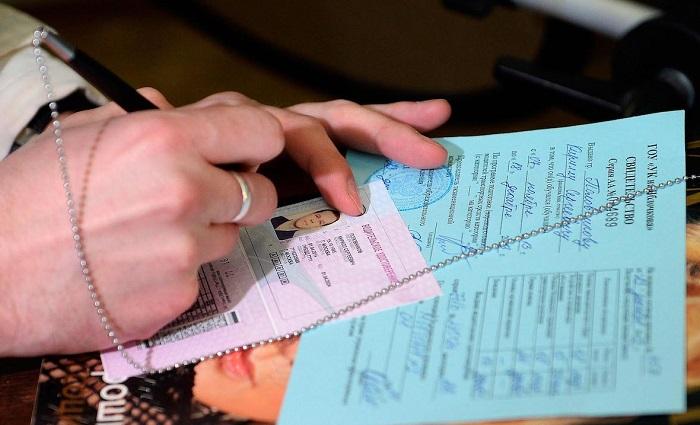 Правила возврата водительских прав