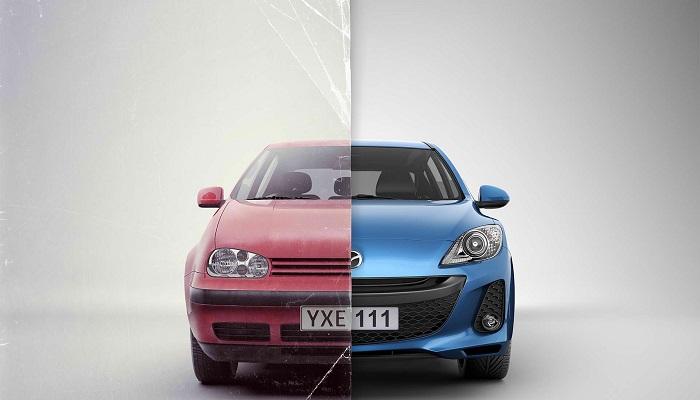 Основные сведения по обмену автомобиля