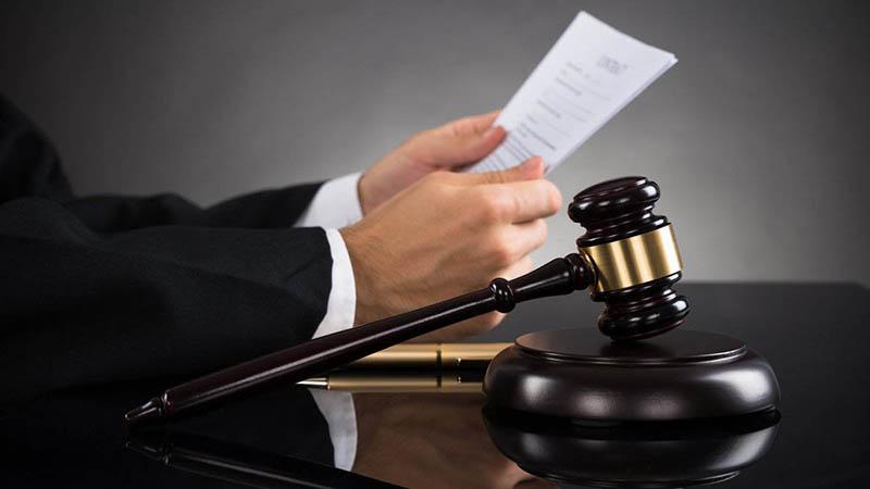 Сведения для обжалования судебного решения
