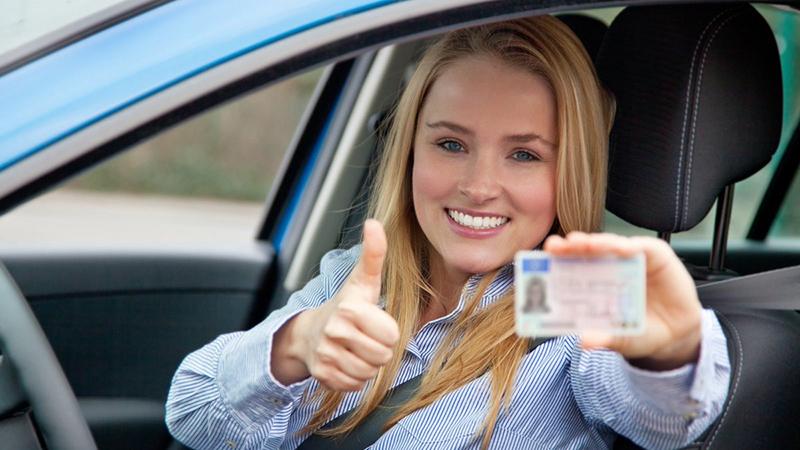 Возврат водительских прав в 2020 году