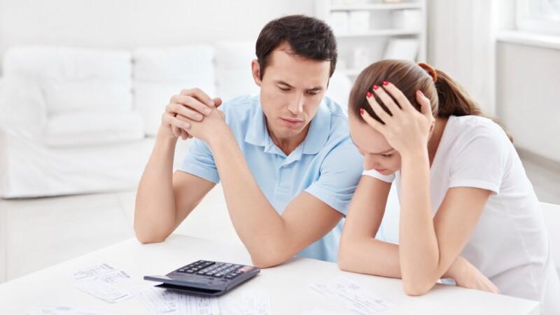 Реструктуризация долгов по кредитам