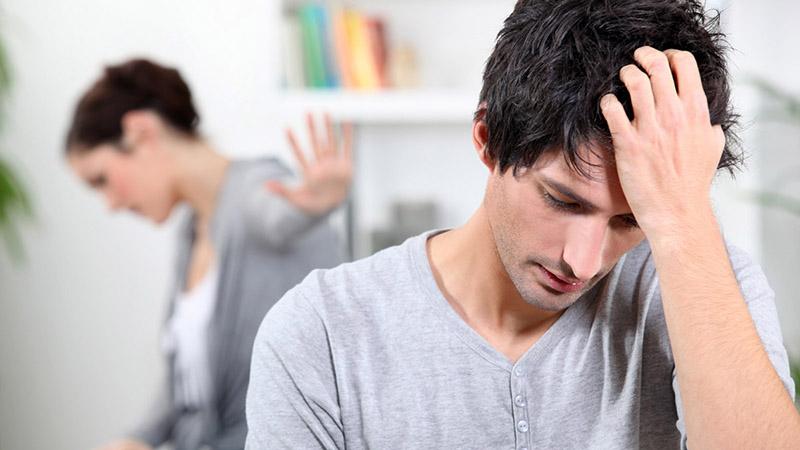 Сопутствующие разводу проблемы