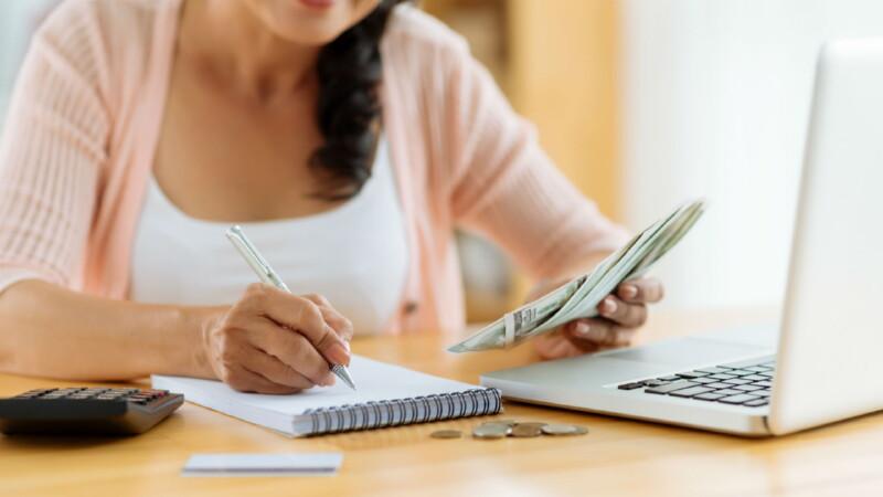 Способ вычисления дохода семьи