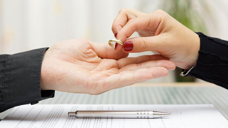 Способы развода