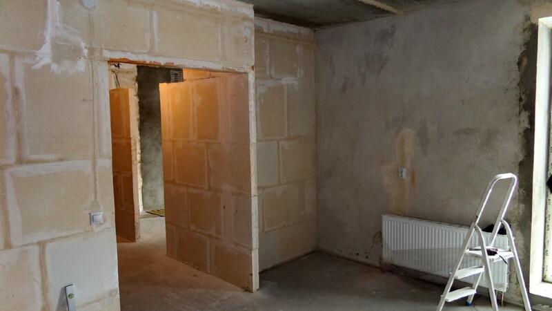 Как узаконить перепланировку квартиры в ипотеке