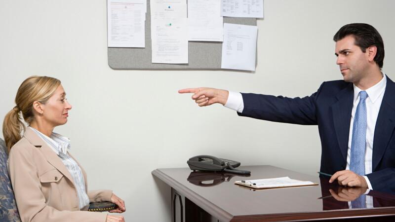 Приказ об увольнении и сокращении